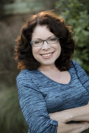Ellen Byron