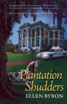 Plantation Shudders Cover