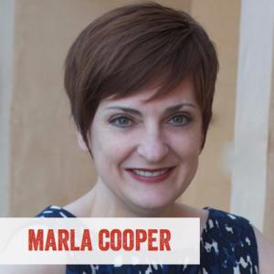 Marla Cooper Sidebar