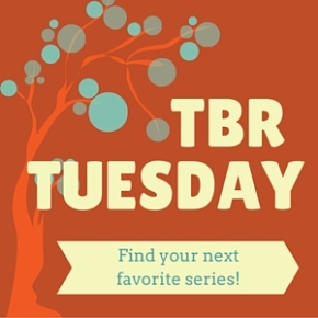 TBR Tuesday: Four new mystery series I can't wait toread!