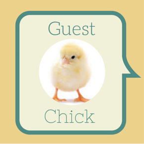 Guest Chick: Mary Angela