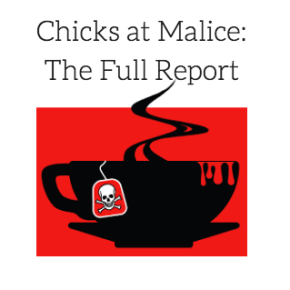 What Did Happen At Malice Domestic…