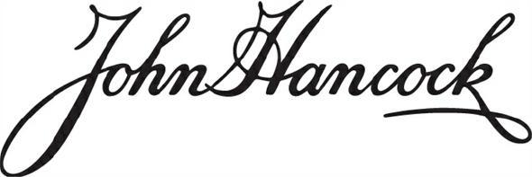 john-hanock-signature