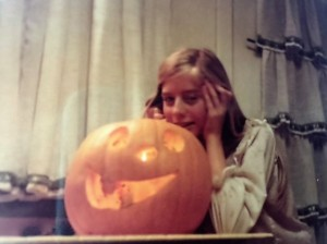pumpkin-face