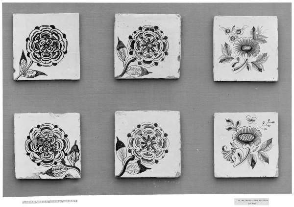 flowertiles