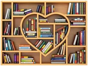 Bookshelves I Have Known: APrequel