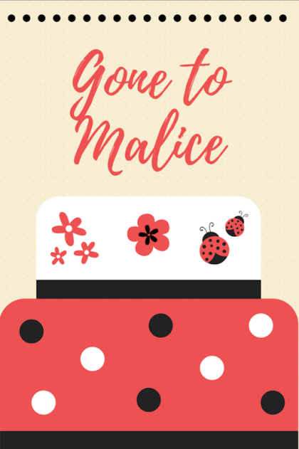 Gone to Malice 1