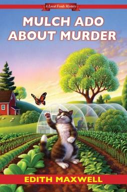 Mulch Ado About Murder HC (3)