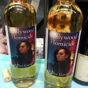 Photos From the Hollywood Homicide Book Launch