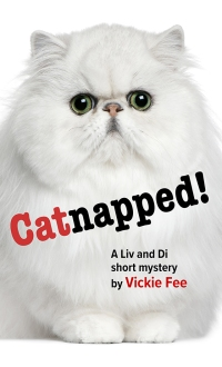 CatnappedBookCoverMailChimp