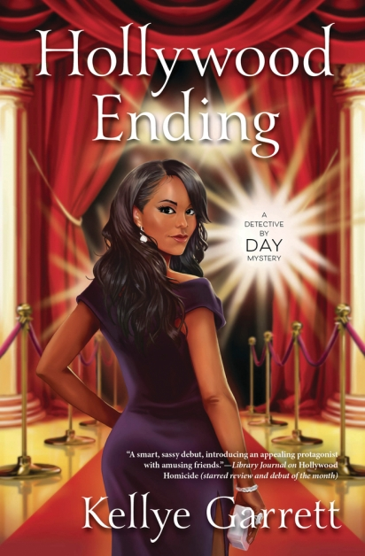 Hollywood Ending Cover