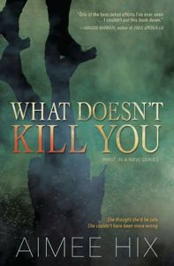 Aimee Hix Book Cover