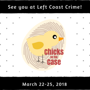 Gone to Reno: Left Coast Crime