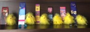 Newsflash: Chicks Hit it Big inReno!