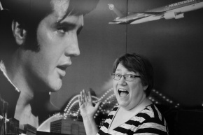 Me and Elvis