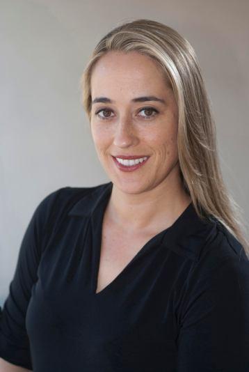 Nadine Nettman