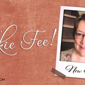 Congratulations, Vickie!