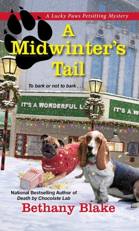 COVER ART A Midwinters Tail