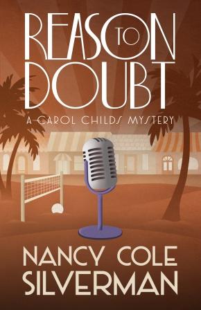 Guest Chick: Nancy ColeSilverman