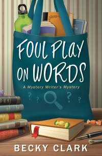 foul play on words cover