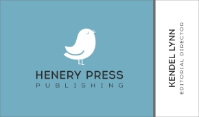 Guest Editor: KendelLynn
