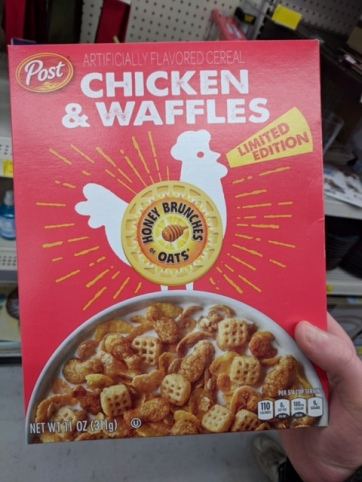 chicken.cereal