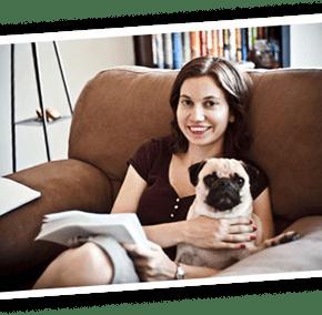 The Chicks Check in With Developmental Editor, KristenWeber