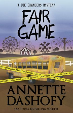 Guest Chick: Annette Dashofy