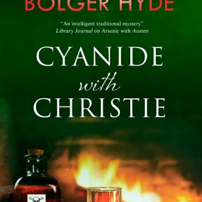 Guest Chick Katherine Bolger Hyde: Whither theWeather?