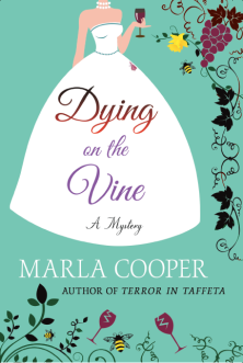 dying on the vine