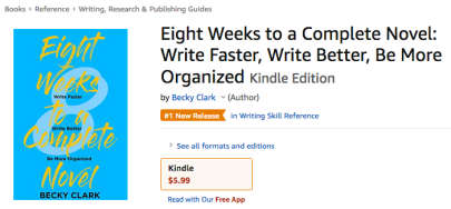 #1 new release