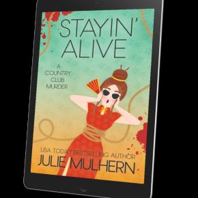 Guest Chick: JulieMulhern