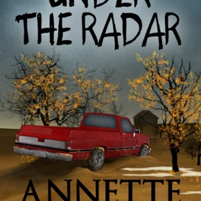 Guest Chick: AnnetteDashofy
