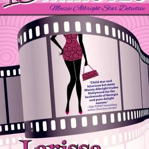 Guest Chick: LarissaReinhart