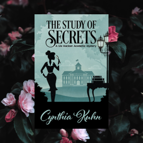 New Release: The Study of Secrets