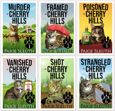 Bradeen book covers