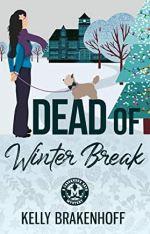 Dead of Winter Break cover
