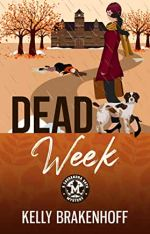 Dead Week cover
